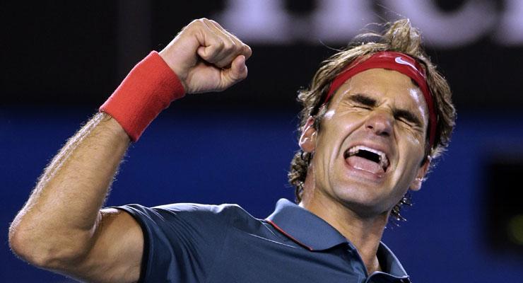 Australian Open 2014: Roger Federer vs Andy Murray - As it happened...