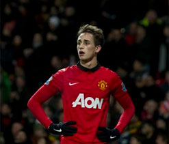 Easier to reach Pope than recruit Man Utd`s Januzaj: Albanian coach