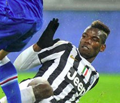 PSG set to offer 70m for Pogba: Report