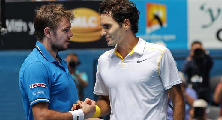 Australian Open: Stanislas Wawrinka`s semifinal victory sets possibility for an all-Swiss final