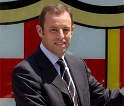 Barcelona president Rosell to resign: Spanish media