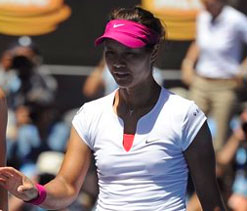 Li coy on China`s state-run sports system