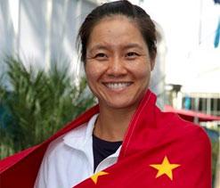 Australian Open: Li Na is regarded hottest property in tennis
