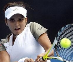 Australian Open: Sania-Tecau in finals of mixed doubles
