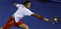 Australian Open: Wawrinka beats Berdych to advance into first singles Major final