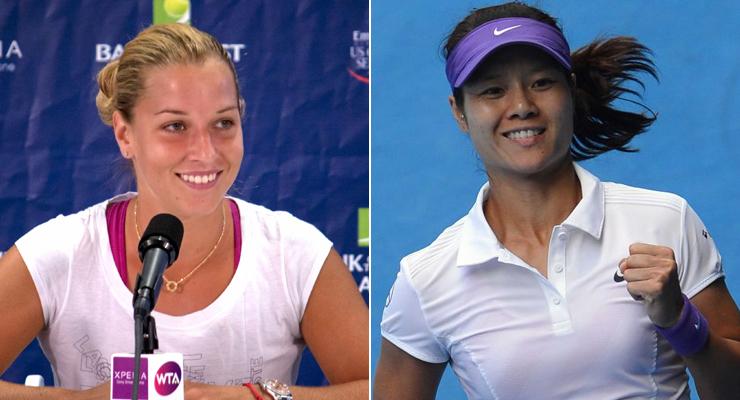 Australian Open 2014: Li Na vs Dominika Cibulkova, Women Single`s Final - As it happened...
