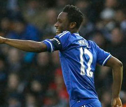 Chelsea`s Essien signs for AC Milan