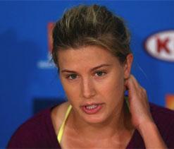 New goals needed for Bouchard after Australian efforts