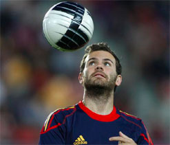 Can Mata do a Ozil for Man Utd?