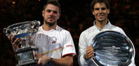 Australian Open 2014: Wawrinka thrashes Nadal to win maiden Grand Slam title