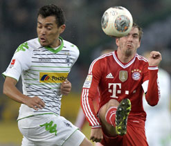 No place for egos in Bayern`s title march