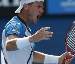 Hewitt delighted to be back amongst Davis elite