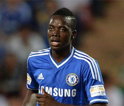 Chelsea send teenager Traore on loan to Vitesse