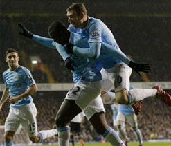 EPL: Brilliant City take another step towards title