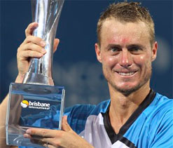I can do some damage in Melbourne, says Hewitt