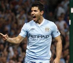 Sergio Aguero close to Manchester City return