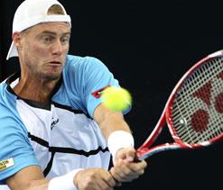 Radwanska suffers Sydney shock, Hewitt out of Kooyong