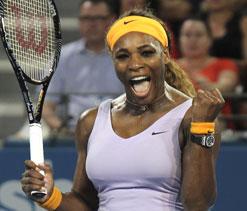 Serena should surpass 20 grand slam titles: Navratilova