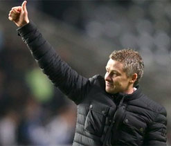 Cardiff boss Solksjaer swoops for Eirem