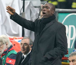 Spotlight on Seedorf as Atletico approach