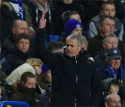 Mourinho rues Chelsea`s lack of killer instinct