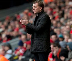 Rodgers impressed by Liverpool fightback