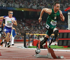 Oscar Pistorius `consumed with sorrow` year after shooting lover on Valentine`s Day