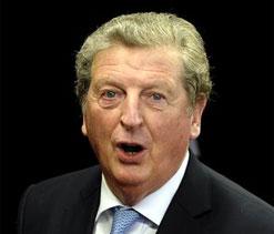 England weighing up Januzaj case, says Roy Hodgson