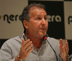 Workmanlike Brazil can lift World Cup, says Zico