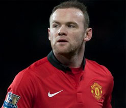 Rooney can take World Cup by storm, says England manager