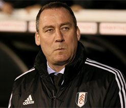 Fulham sack five, hire two in Magath shake up