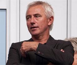 Hamburg boss considers options after debacle