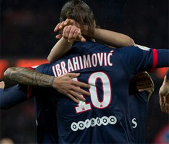 Late equaliser salvages point for Monaco in Brittany