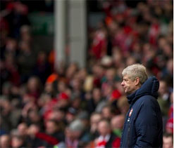 Wenger frustrated after Szczesny red card ``killed game``