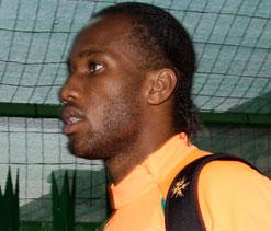 Chelsea `legend` Drogba offers no favours in Turkey