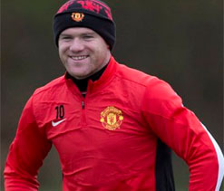 Rooney yearns for more Champions League glory