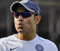 Questions over Viru`s batting slot as Delhi take on J&K