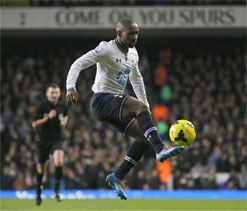 No fairytale finish for `legend` Defoe
