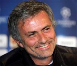 Mourinho happy to tame passionate Turks