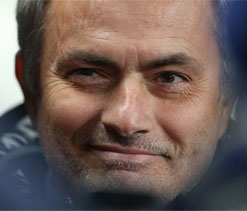Mourinho hails rallying call by Chelsea masseur McCulloch