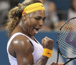 Serena Williams still rules WTA women`s rankings by a mile