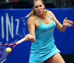 Czech ex-world no.7 Vaidisova mulls comeback
