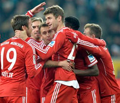 Bayern Munich threaten stay-away ticket holders