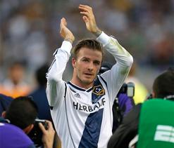 David Beckham to bring MLS football club to Miami