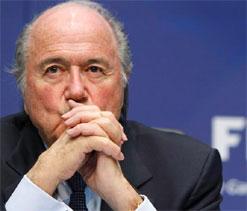 FIFA boss Blatter wants IOC age limit scrapped