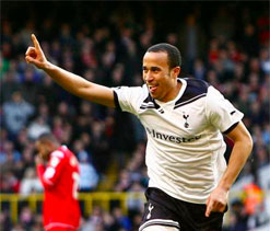 Townsend and Dembele in line for Spurs return