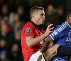 Nemanja Vidic to leave Man United at end of season