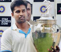 Irani Cup: Karnataka vs ROI - Preview
