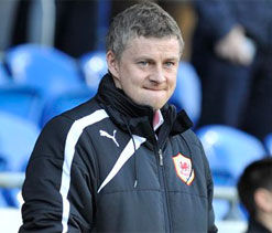 Solskjaer wants Cardiff to give Spurs another Euro hangover