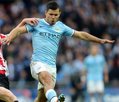Kun the potential key to City`s salvation